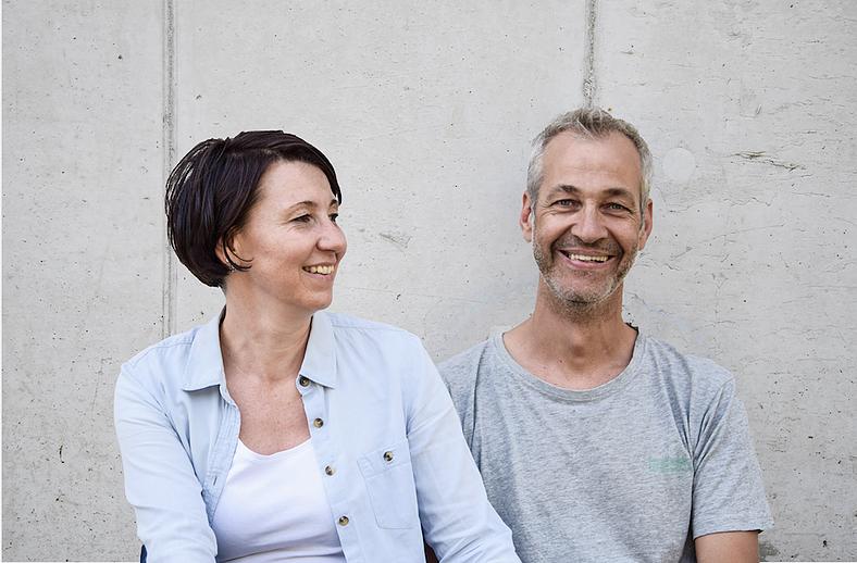 Elisabeth und Alexander Widerna, Biohof Widerna